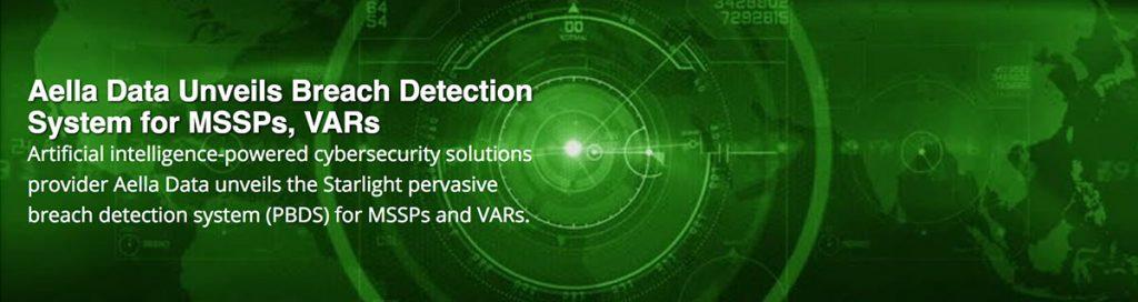Stellar Cyber onthult inbreukdetectiesysteem voor MSSP's en Vars