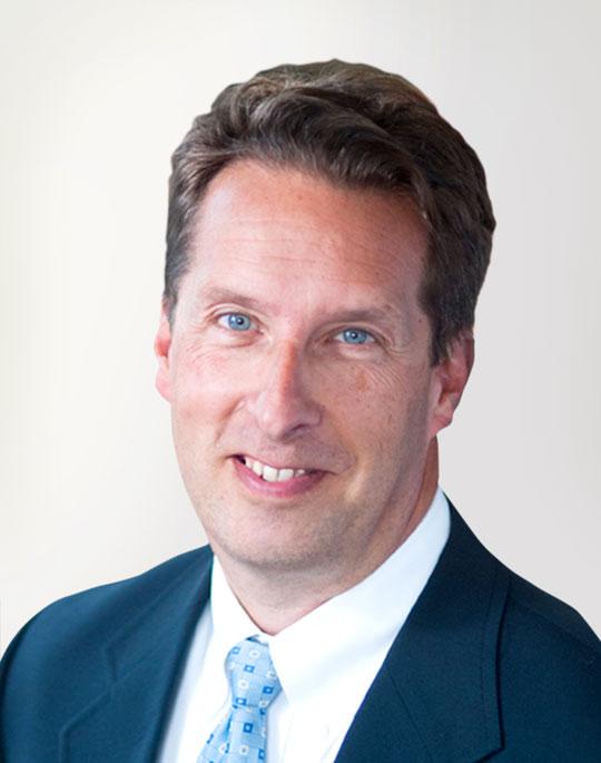 Paul Jespersen
