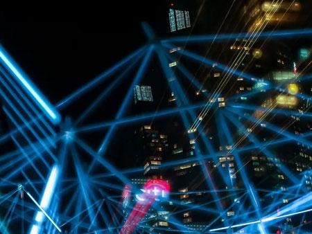 Network traffic analysis application