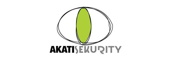 Akati Sekurity logo