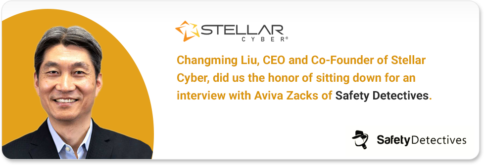 Interview With Changming Liu