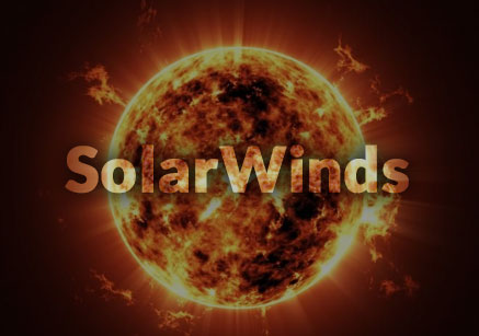 SolarWinds SUNBURST Backdoor DGA and Infected Domain Analysis