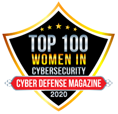 Top 100 Women in Cybersecurity