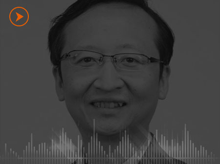 Albert Zhichun Li Podcast