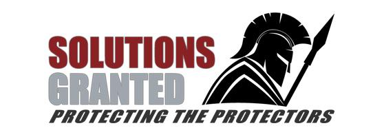 Solution Granted Logo