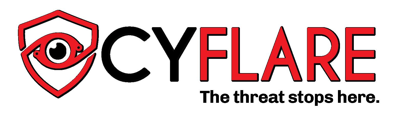 Cyflare logo