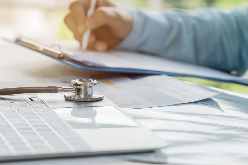 Gesundheitsorganisation setzt Open XDR ein – Reduzierung von Risiken, Verbesserung der Leistung und drastische Kostensenkung