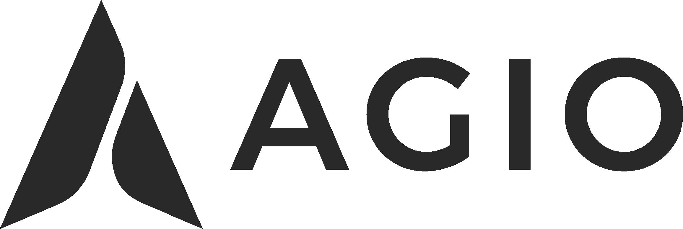 Agio Logo