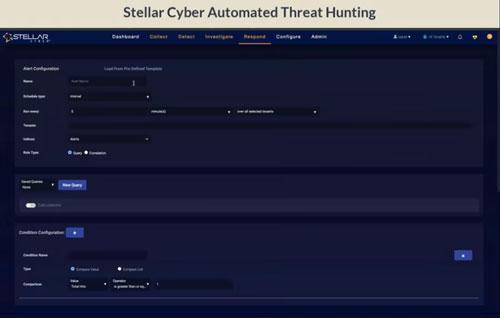 Ricerca automatica delle minacce