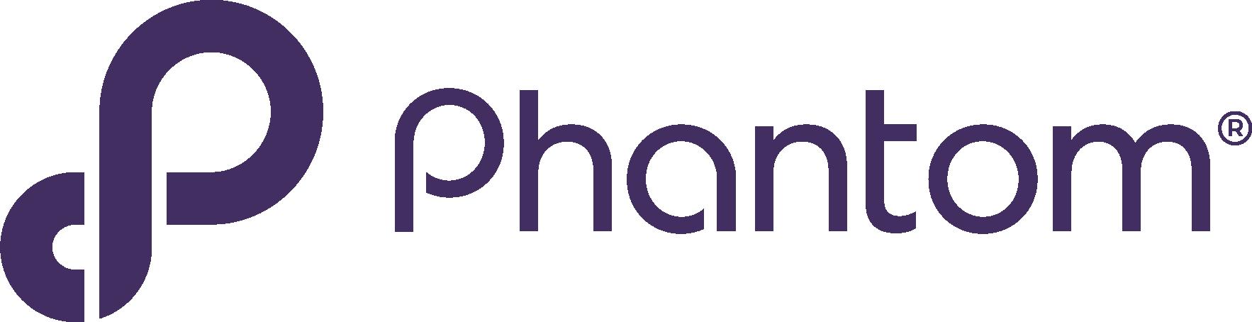 Phantom-logo